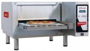 Zanolli Synthesis 16 inch Compact Electric Conveyor Oven