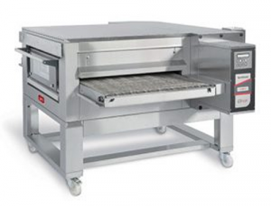 Zanolli Synthesis 32 inch Gas Conveyor Oven