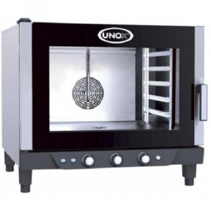 Unox Electric ChefLux Convection Oven 5 GN 1/1
