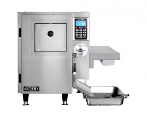 Autofry Medium Countertop Single Basket Fryer MTI-10X