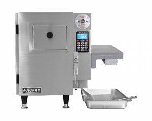 Autofry Compact Countertop Single Basket Fryer MTI-5