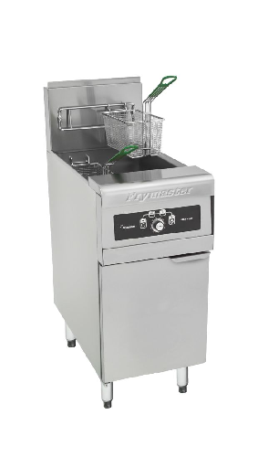 Frymaster single pan gas Deep Fryer 25lt capacity High Efficiency PH155