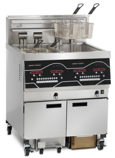 Henny Penny Evolution Elite Electric Double Well Fryer