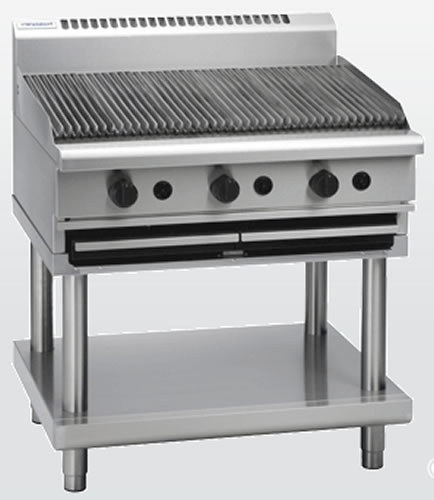 Chargrill