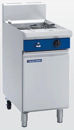 Blue Seal Gas 40 Ltr Pasta Cooker G47
