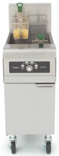 Frymaster single pan gas Deep Fryer 27lt capacity
