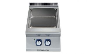 Electrolux 900XP 400mm Wide Electric Boiling Top