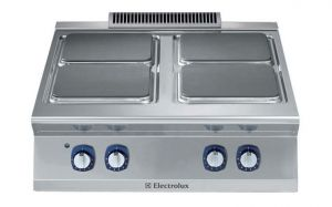 Electrolux 900XP 800mm Wide Electric Boiling Top