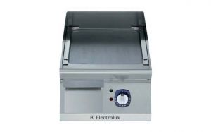 Electrolux 700XP 400mm wide Electric Griddle Smooth Plate
