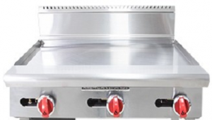 American Range 305mm Wide Griddle