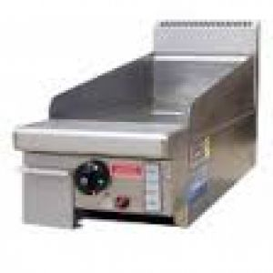 Goldstein 800 series 305mm Wide Gas Griddle