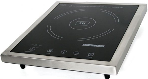 Anvil Alto countertop Induction Warmer/Cooker