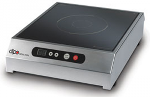Induction Counter Tops