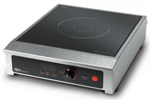 Roband Dipo Counter top Induction Cooker With Pemperature Probe
