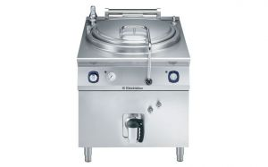Electrolux 900XP 150L Electric Boiling Pan