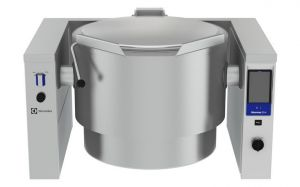 Electrolux PBOT10RGEO 100L Electric Tilting Boiling Pan Kettle