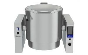 Electrolux PBOT40RGEO 400L Electric Tilting Boiling Pan Kettle