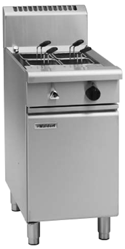 Waldorf gas 40 Ltr Pasta Cooker PC8140G