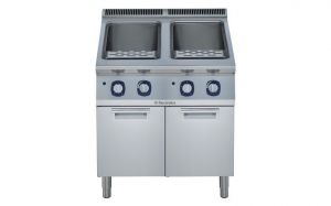 Electrolux 900XP 40L + 40L Electric Pasta Cooker