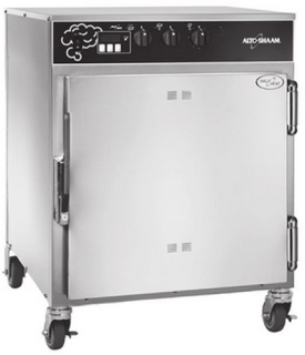Alto-Shaam Smoker cook & hold Oven Manual