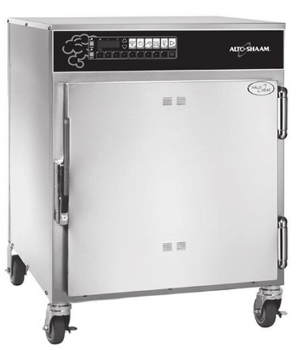 Alto-Shaam Smoker cook & hold Oven Digital