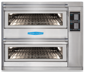Turbochef Double Batch Rapid Speed cook Oven (1)