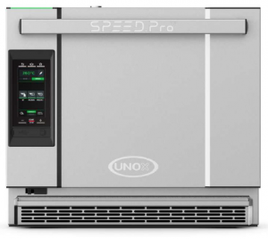 Unox Bakerlux Speed Pro Speed Cook Oven 3 Phase