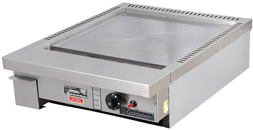 Goldstein Teppanyaki Plate 740mm wide