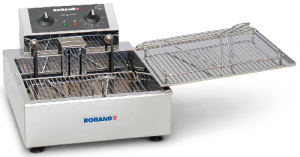 Roband Countertop Donut Fryer