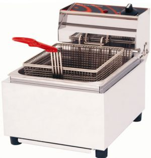 Woodson Single Pan 5 Ltr Electric Fryer