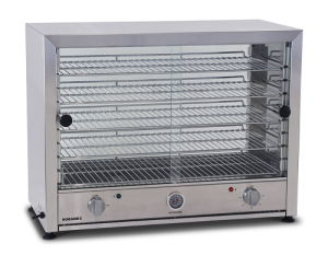 Roband Pie Master PM100 Pie Warmer