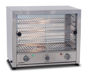 Roband Pie Master PM50L Pie Warmer