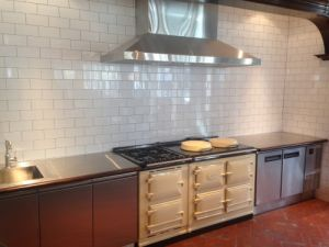 Custom Made Kitchen <br />Dome Bassendean