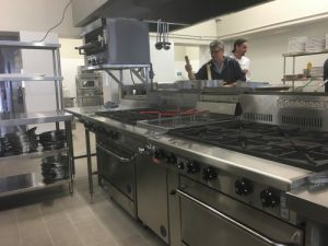 Custom Made Kitchen <br />Roma Cucina Fremantle
