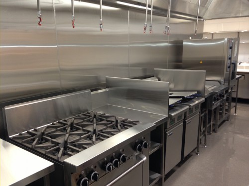 Practical Products Custom Made Commercial Kitchen Perth Wa