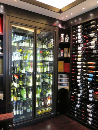 Custom Made Wine Cool Room Perth