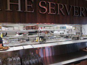 Custom Made Commercial Kitchens And Exhaust Canopy Perth