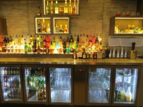 Practical Products custom Made commercial Bar Perth WA