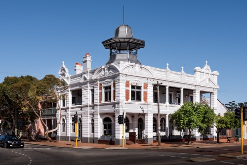 The Guildford Hotel : Image 9