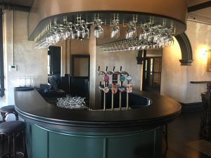 Custom Made Bar The Royal Hotel Perth
