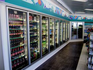 Coolrooms Freezer Rooms