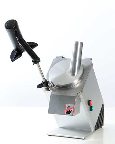 Hallde RG 100 Counter Top Vegetable Preparation Machine