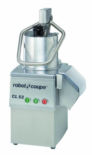 Robot Coupe CL52 Counter Top Vegetable Cutter Single Phase