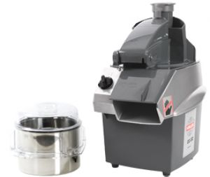 Hallde CC-32S Counter Top Combination Cutter