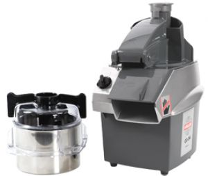 Hallde CC-34 Counter Top Combination Cutter