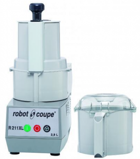 Robot Coupe R211 XL Counter Top Vegetable Cutter Single Phase