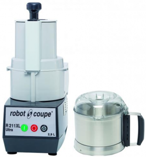 Robot Coupe R211 XL Ultra Counter Top Vegetable Cutter Single Phase