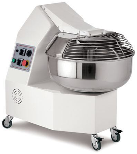 Mecnosud forked Dough Mixer with 30 lt Bowl