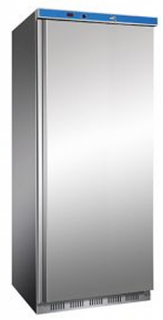 FED Single solid door 620Lt Freezer
