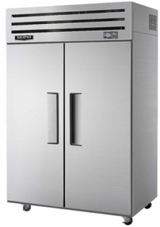 Skipio Double door Upright Freezer Model SFT45-2